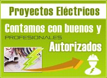 Proyectos electricos,Pca Electricidad