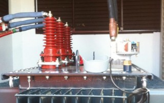 PCA electricistas Valencia