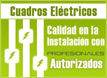 Cuadros electricos en valencia.Pca Electricidad