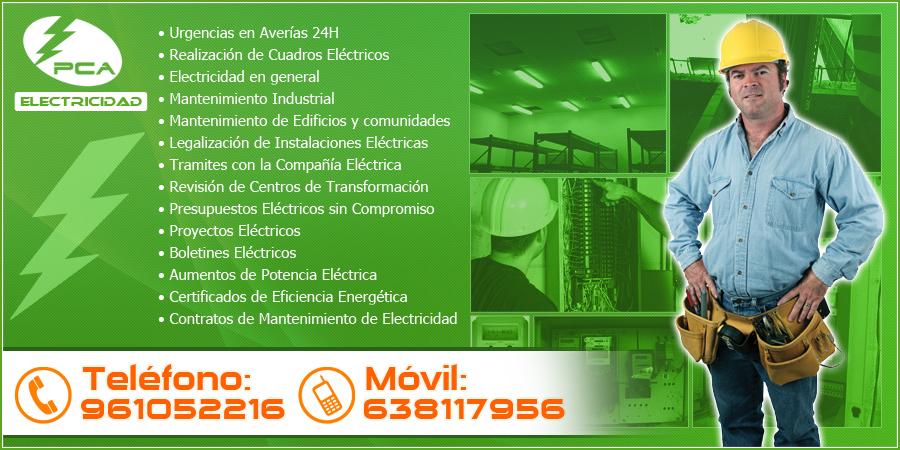 empresa electricidad valencia
