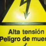 PCA electricidad