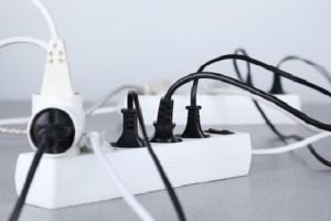 aumento de potencia eléctrica