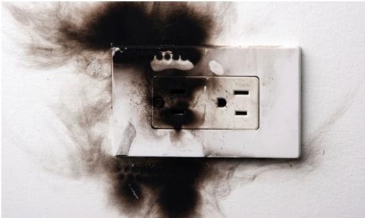averías eléctricas en valencia