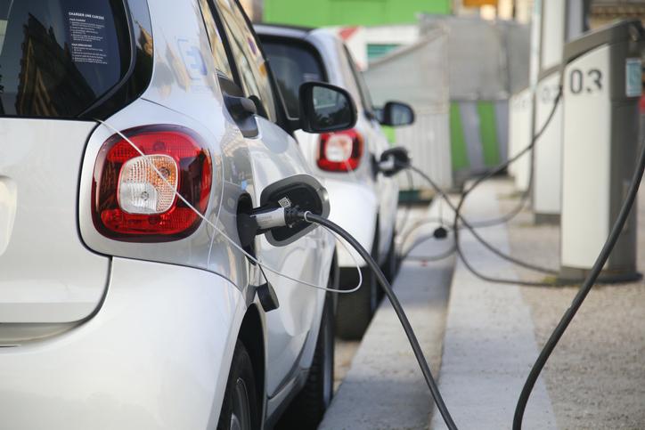 Instalación de puntos de recarga para vehículos eléctricos en valencia